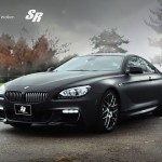 BMW 650i by SR Auto Group