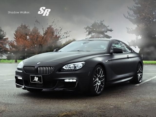 BMW 650i by SR Auto Group