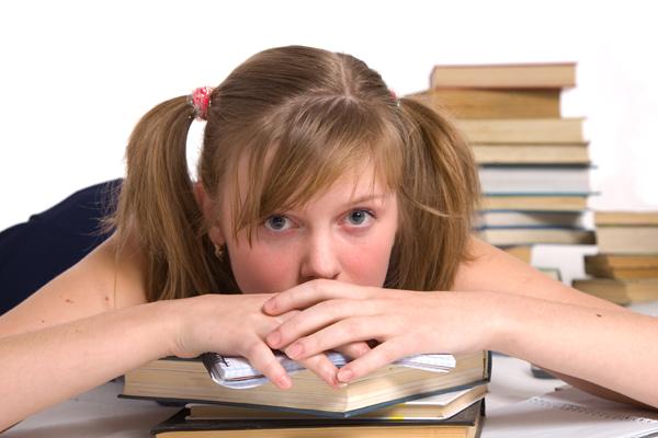 teen-girl-books