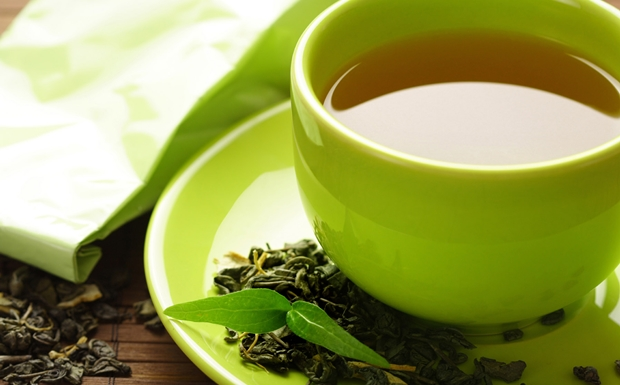 The-Benefits-Of-Green-Tea-by-Lee-Malone