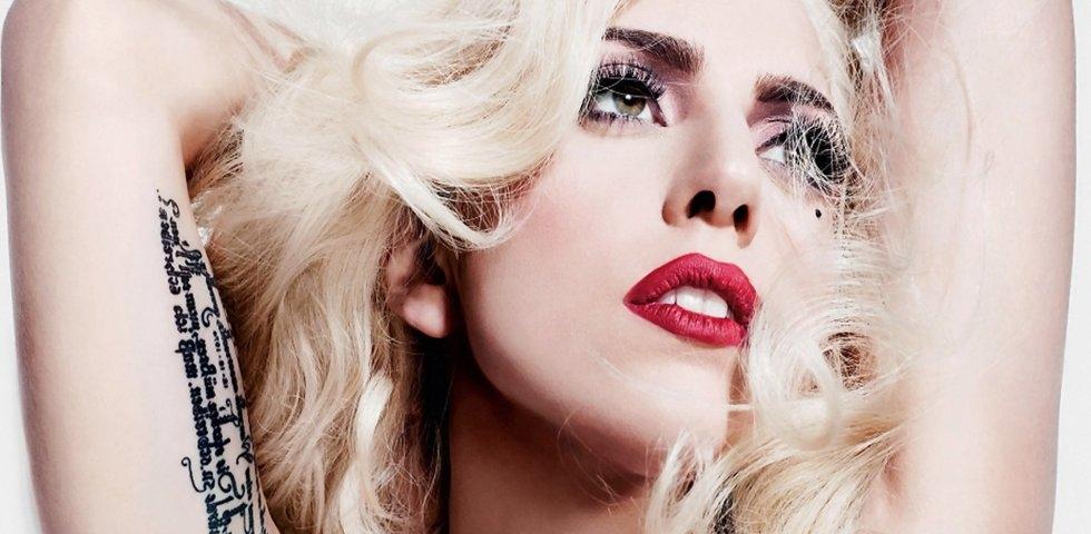 Fantasztikusan néz ki Lady Gaga smink nélkül ca7fa72a94