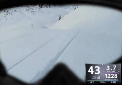 Harci felszerelés a téli sportok szerelmeseinek az Oakley-tól e2e6dbba38