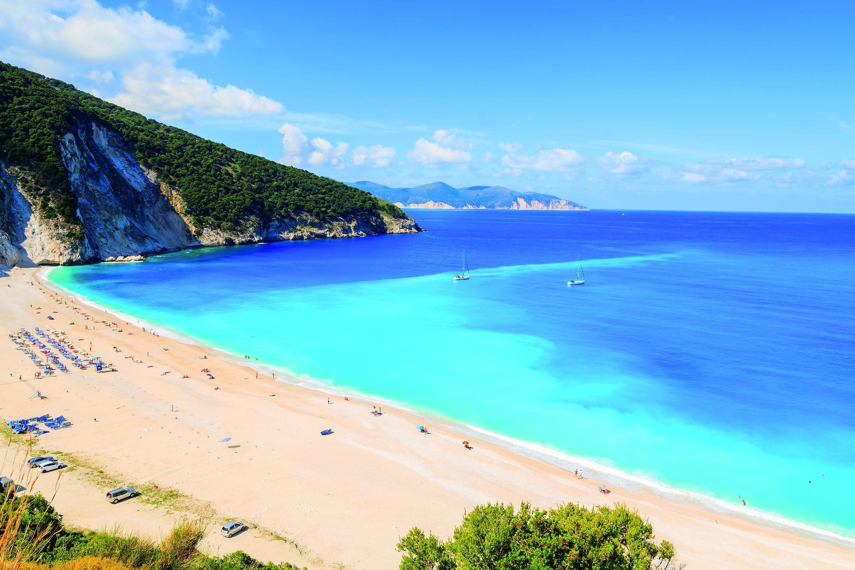 Görögország legjobb nyaralóhelyei