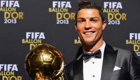 FIFA Ballon d'Or Gala 2013
