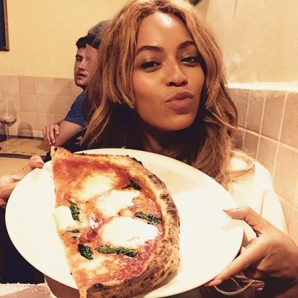 Beyoncé is odavan érte, mi pedig Beyért! :)