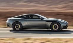 A 700 Nm nyomaték nem változott, ellenben javult a gyorsítóképesség: az autó az eddigi 3,9 helyett 3,7 mp alatt éri el a 100 km/órát álló helyzetből, a végsebesség 322-ről 335 km/órára nőtt – ezzel ez az Aston Martin jelenlegi leggyorsabb szériagyártású modellje.