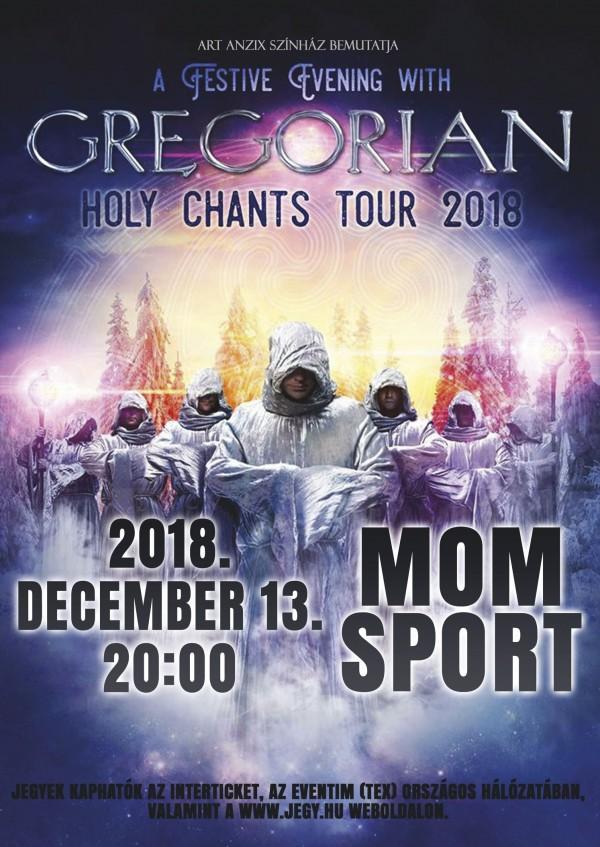 gregorian2018-uwnj5k
