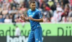 Dusseldorf, 15.09.2018, firo, football, 1.Bundesliga, season 2018/2019, Fortuna Dusseldorf - TSG Hoffenheim,